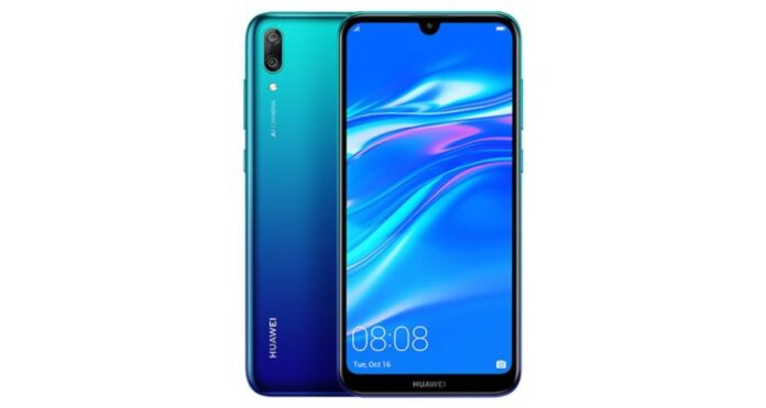 Huawei Y7 Pro 2019 review: Big, budget-friendly phone