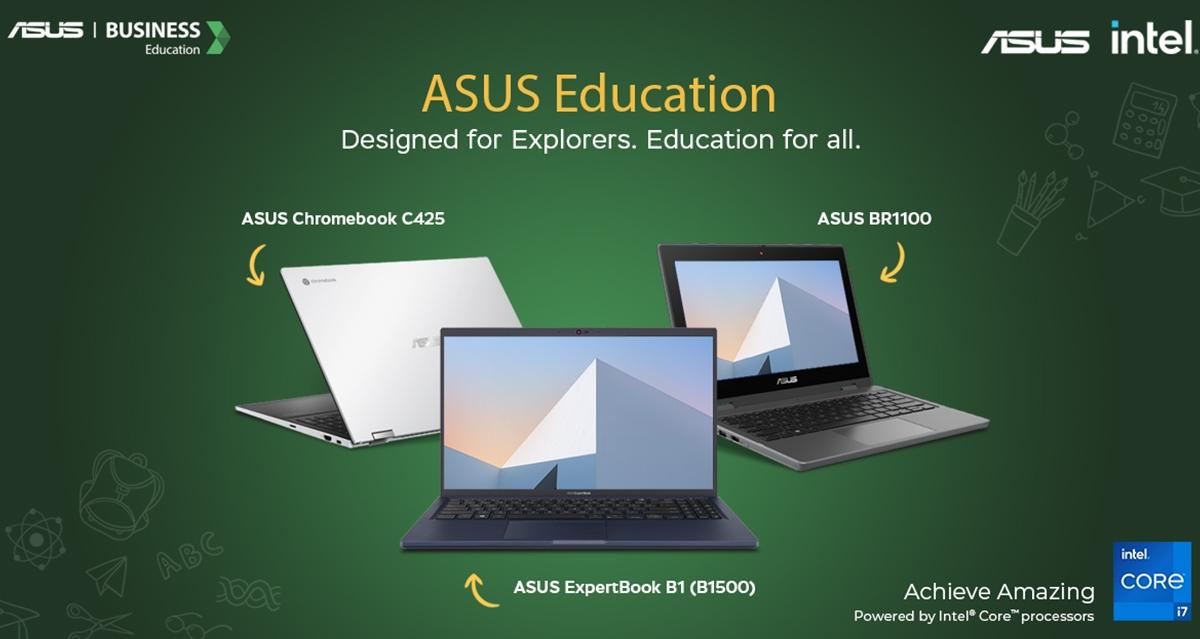 Asus PH & Edukasyon.ph launch new programs for education ecosystem